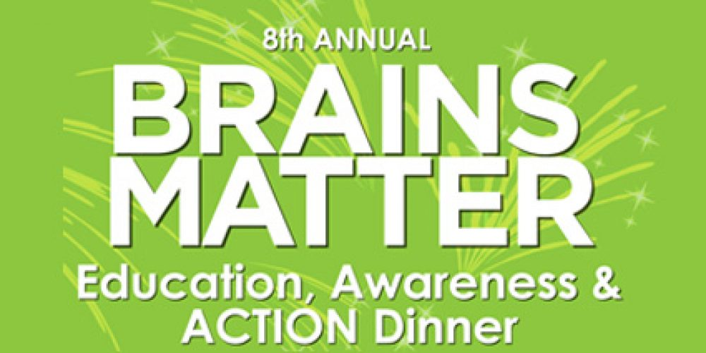 "The EndBrainCancer Initiative to Feature Renowned Brain Cancer and Modified Poliovirus Duke Researcher, Dr. Annick Desjardins, as its Keynote Speaker for the 2019 Annual May ""Brains Matter"" ACTION Dinner as Advocacy is Underway Now to Bring this Treatment Option to the Seattle Area"