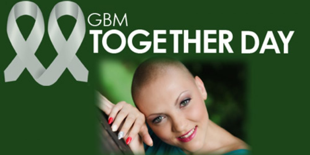 Patients, Survivors, Friends, and Partners Celebrate The EndBrainCancer Initiative's GBM Patient & TOGETHER Day