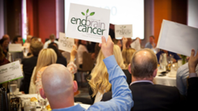 The EndBrainCancer Initiative Does It!